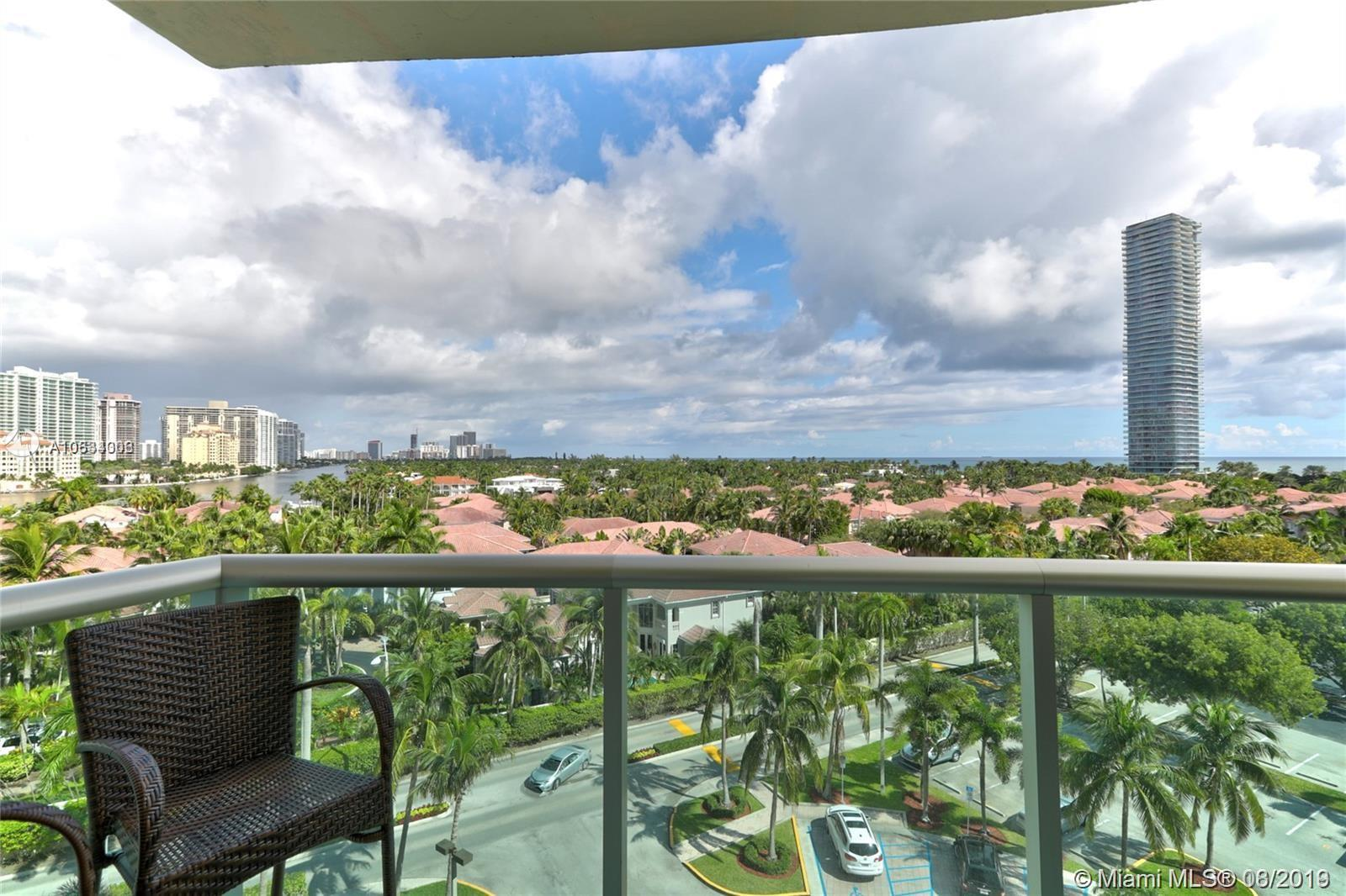 Ocean View B #720 - 19380 Collins Ave #720, Sunny Isles Beach, FL 33160