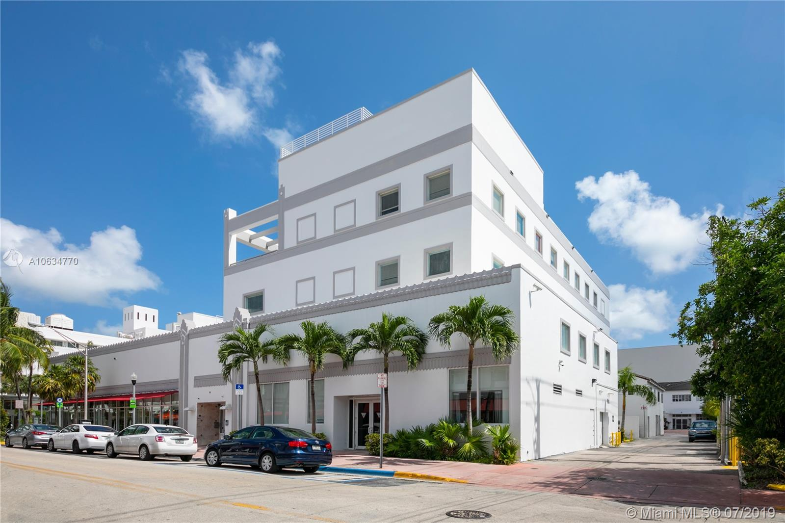 560 Lincoln Rd SUITE 300, Miami Beach, Florida 33139, ,Commercial Sale,For Sale,560 Lincoln Rd SUITE 300,A10634770