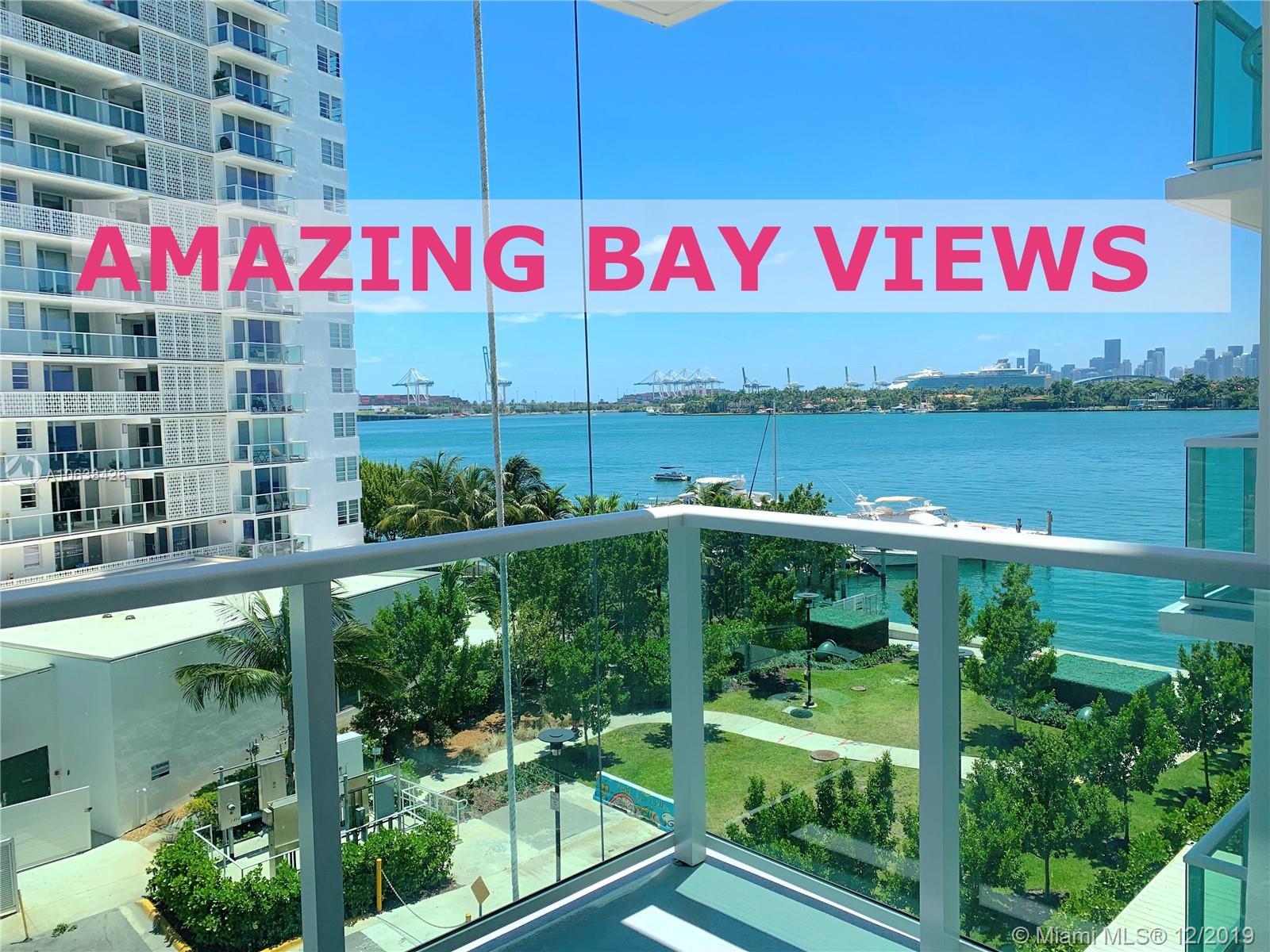 Photo - 1000 West Ave # 428, Miami Beach FL 33139
