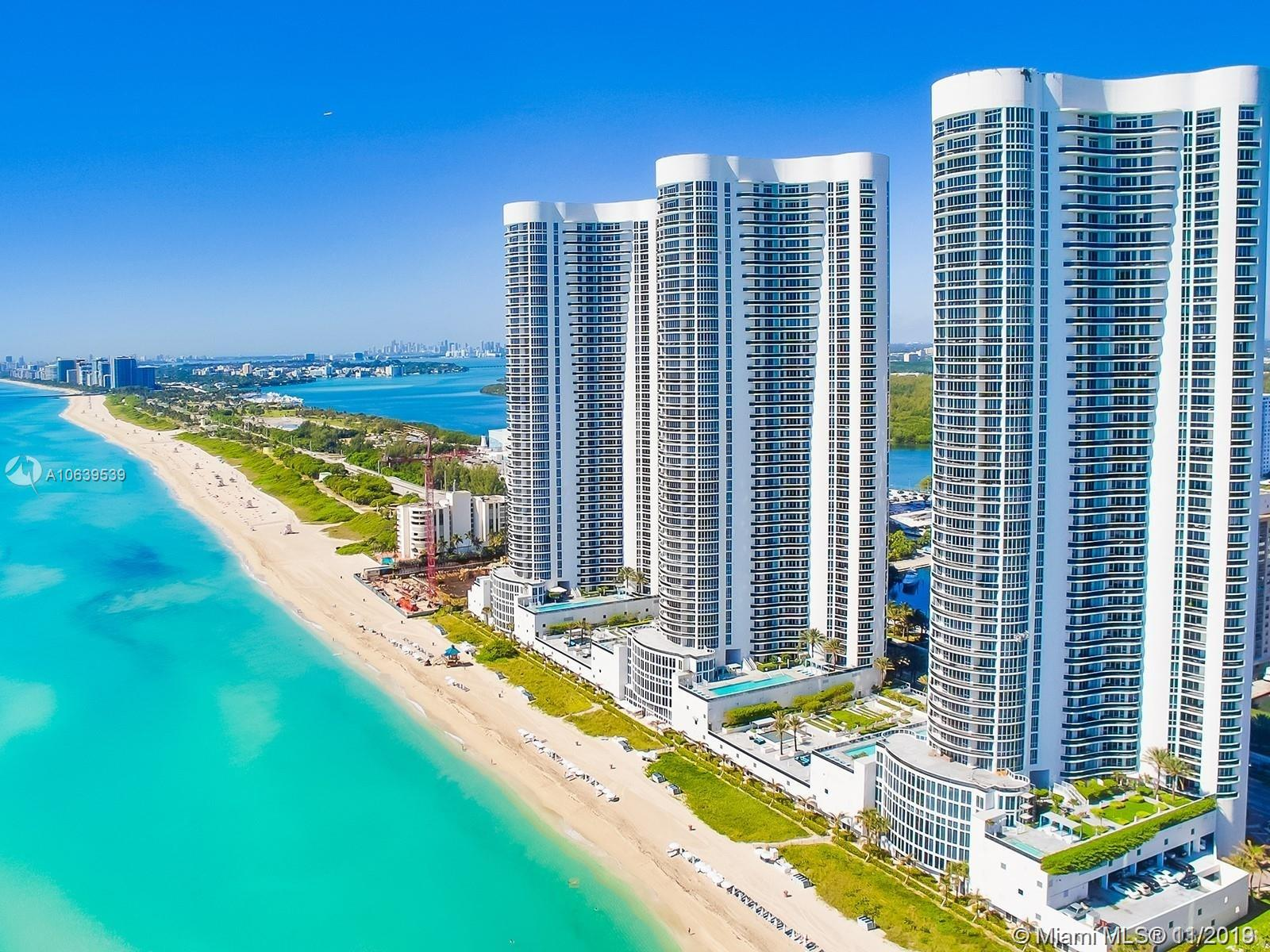 16001 Collins Ave, 701 - Sunny Isles Beach, Florida