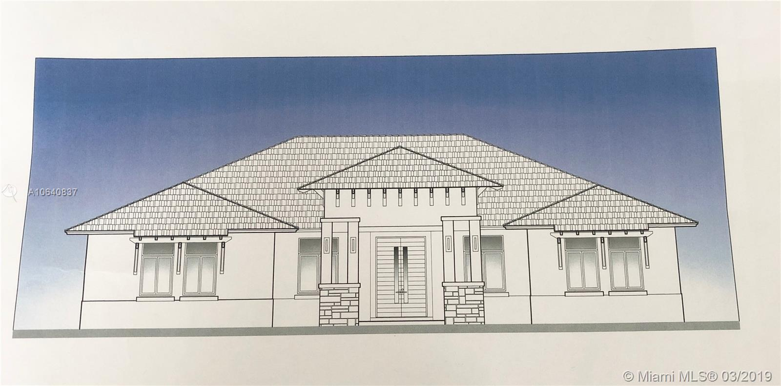 0 NW 131 ST, Hialeah Gardens, Florida 33018, 6 Bedrooms Bedrooms, ,5 BathroomsBathrooms,Residential,For Sale,0 NW 131 ST,A10640837
