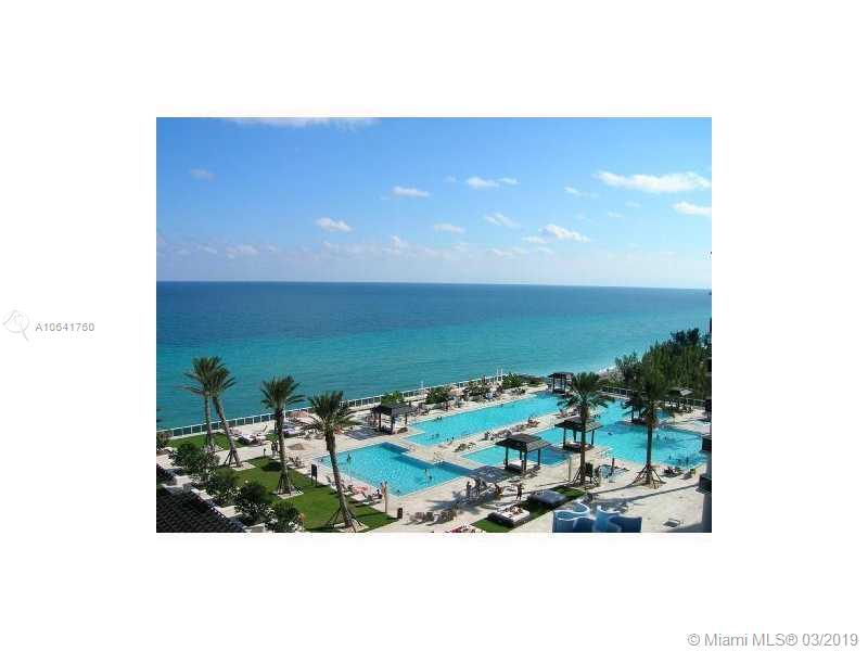 Beach Club II #2405 - 1830 S Ocean Dr #2405, Hallandale Beach, FL 33009