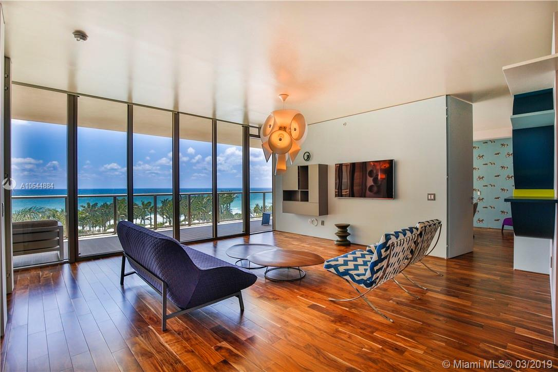 9701 COLLINS AVE # 603S, Bal Harbour FL 33154
