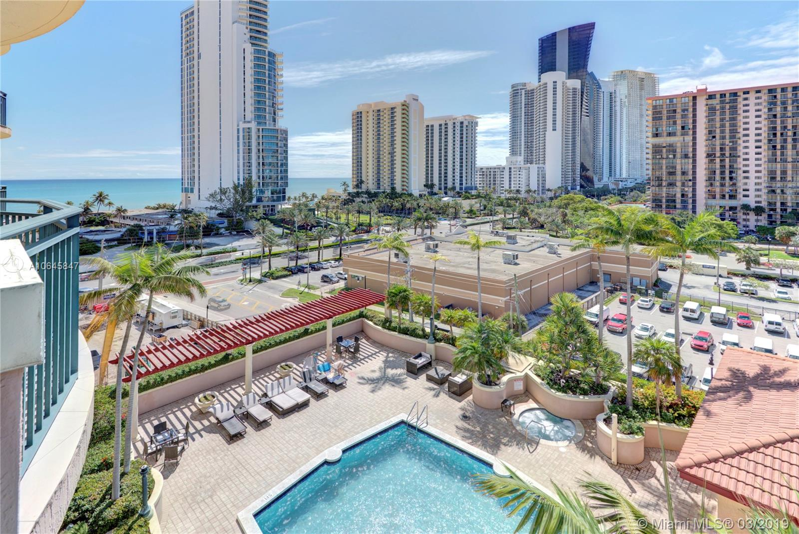 King David #902 - 17555 Atlantic Blvd #902, Sunny Isles Beach, FL 33160