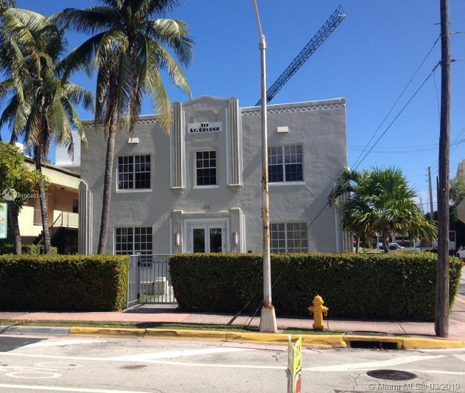 605 Euclid Ave, 103 - Miami Beach, Florida
