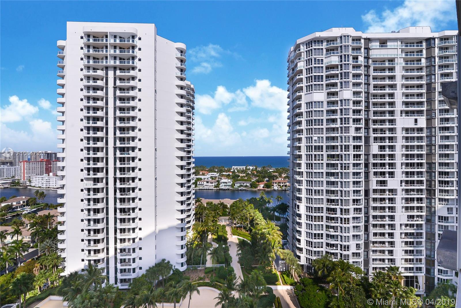 North Tower at the Point #1901 - 21205 Yatch Club Dr #1901, Aventura, FL 33180