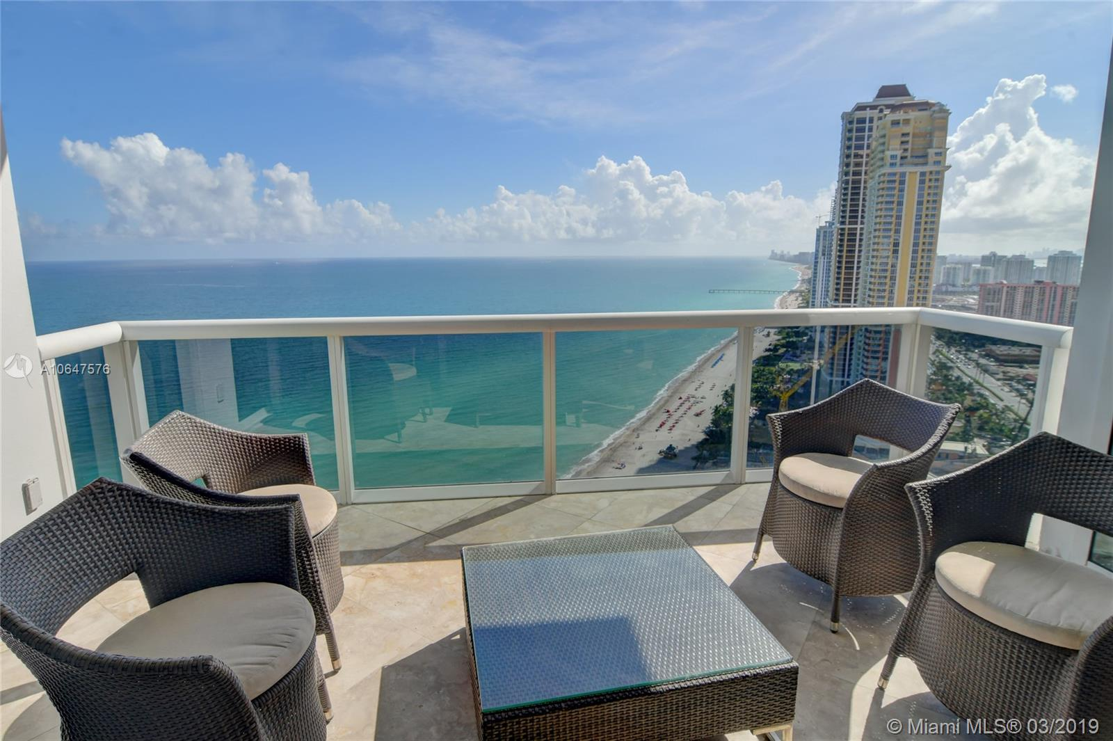 Property 18101 Collins Ave #4206 image 1