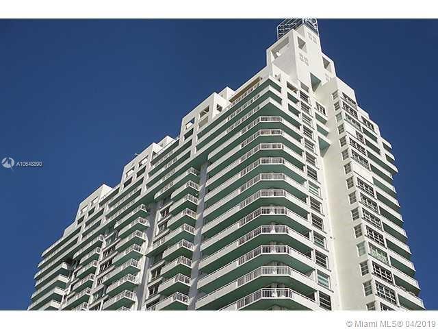 South Pointe Tower #1506 - 400 S Pointe Dr #1506, Miami Beach, FL 33139