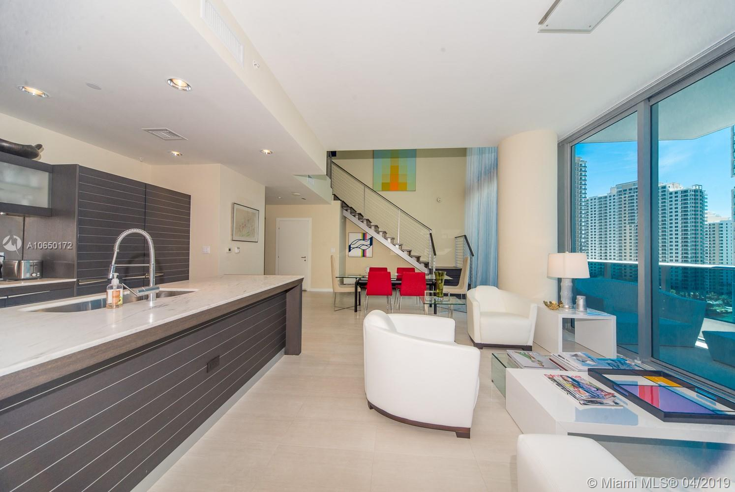 Epic Residences #1408 - 200 Biscayne Boulevard Way #1408, Miami, FL 33131