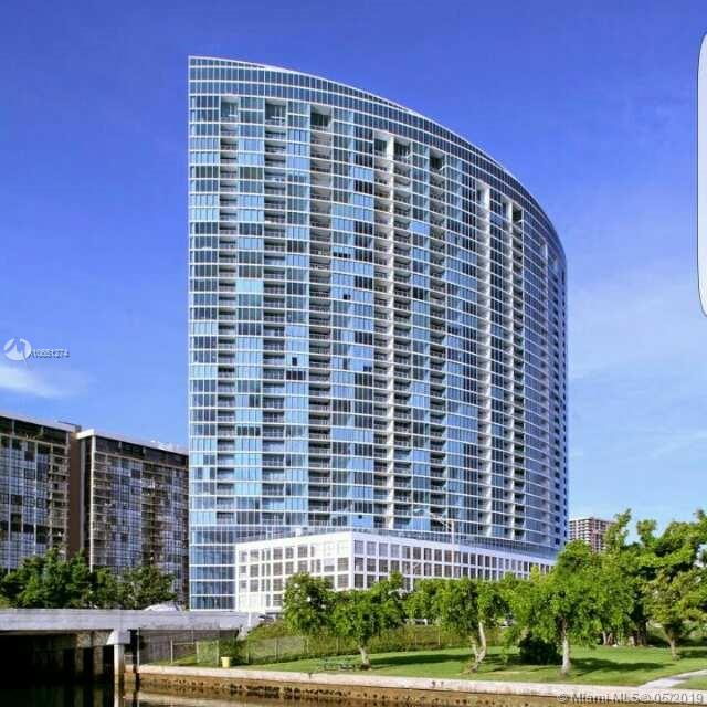 Blue on the Bay #812 - 601 NE 36th St #812, Miami, FL 33137