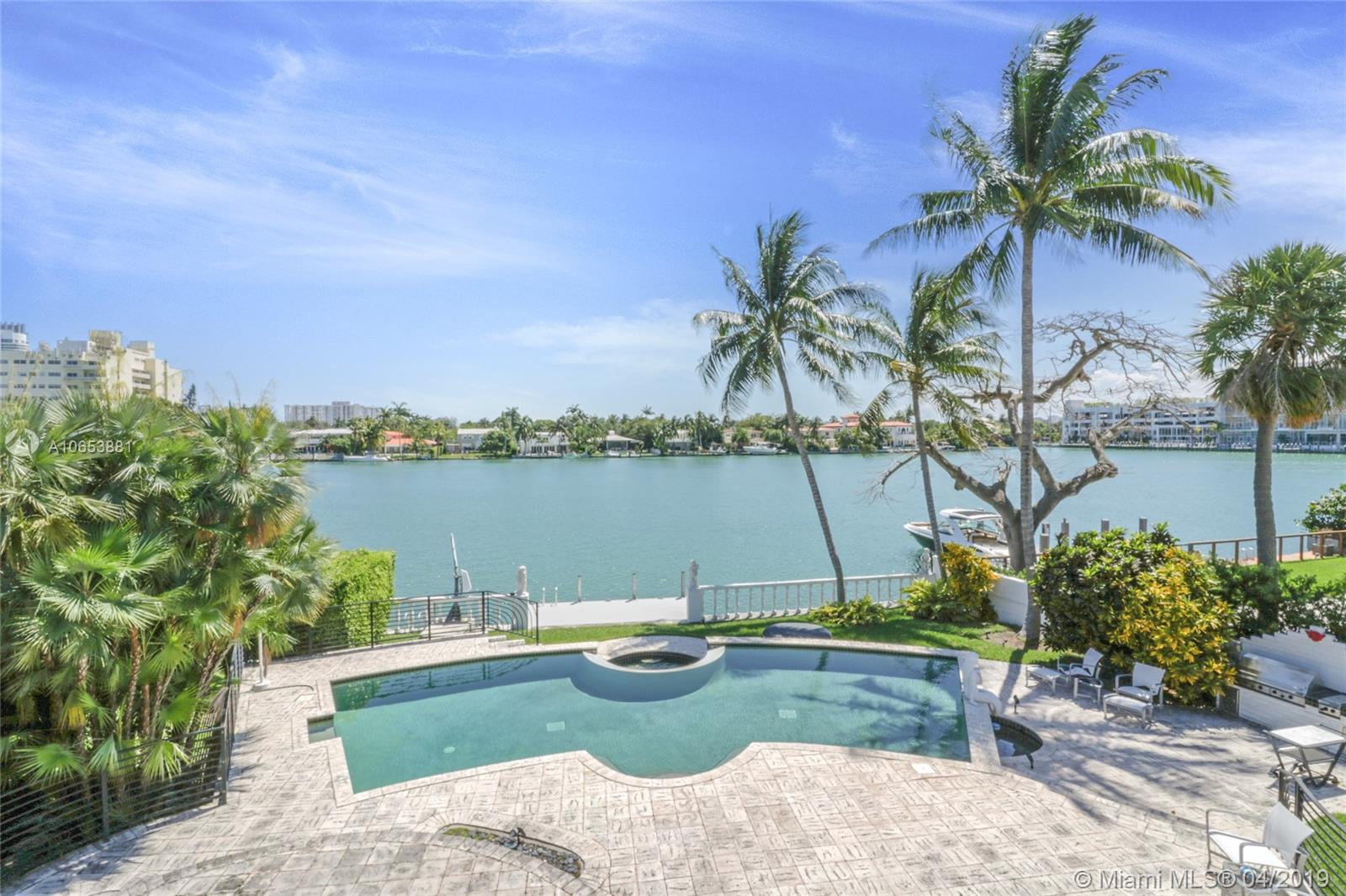 Miami Beach Homes For Sale
