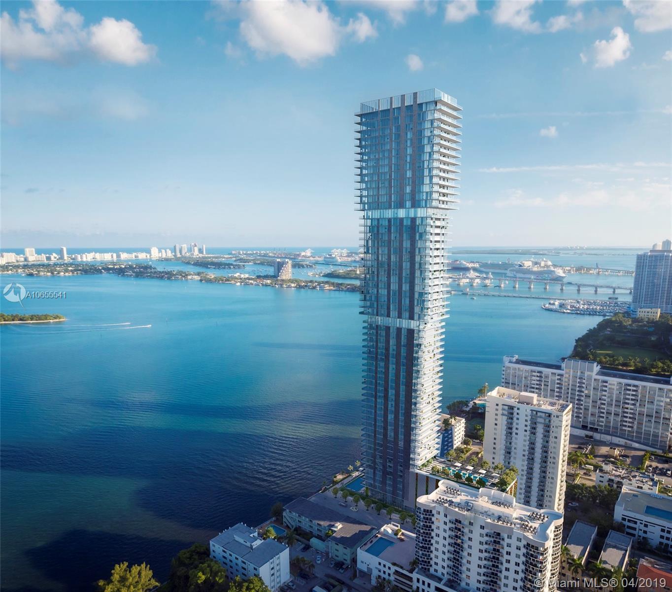 788 NE 23, 902 - Miami, Florida