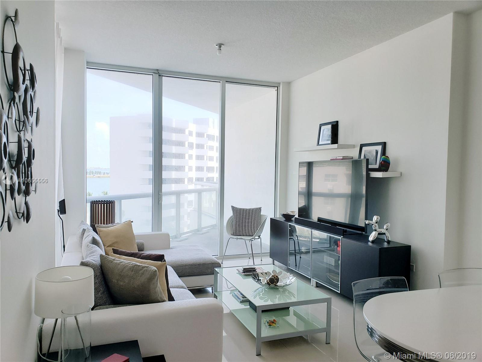 Platinum #604 - 480 NE 30th St #604, Miami, FL 33137