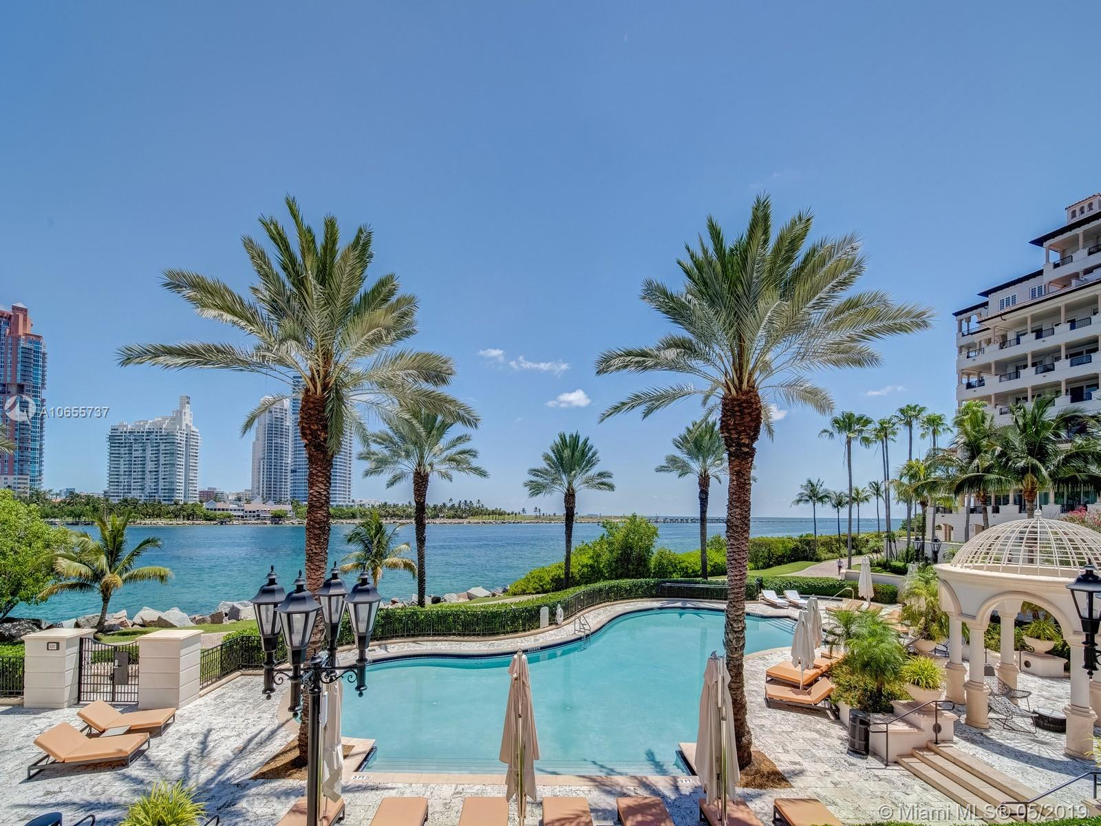 7122 Fisher Island Dr #7122 photo025