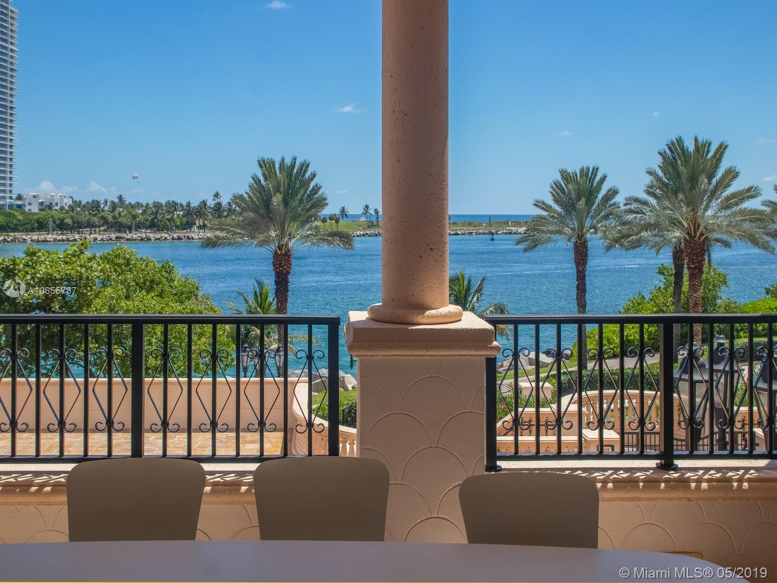 7122 Fisher Island Dr #7122 photo030