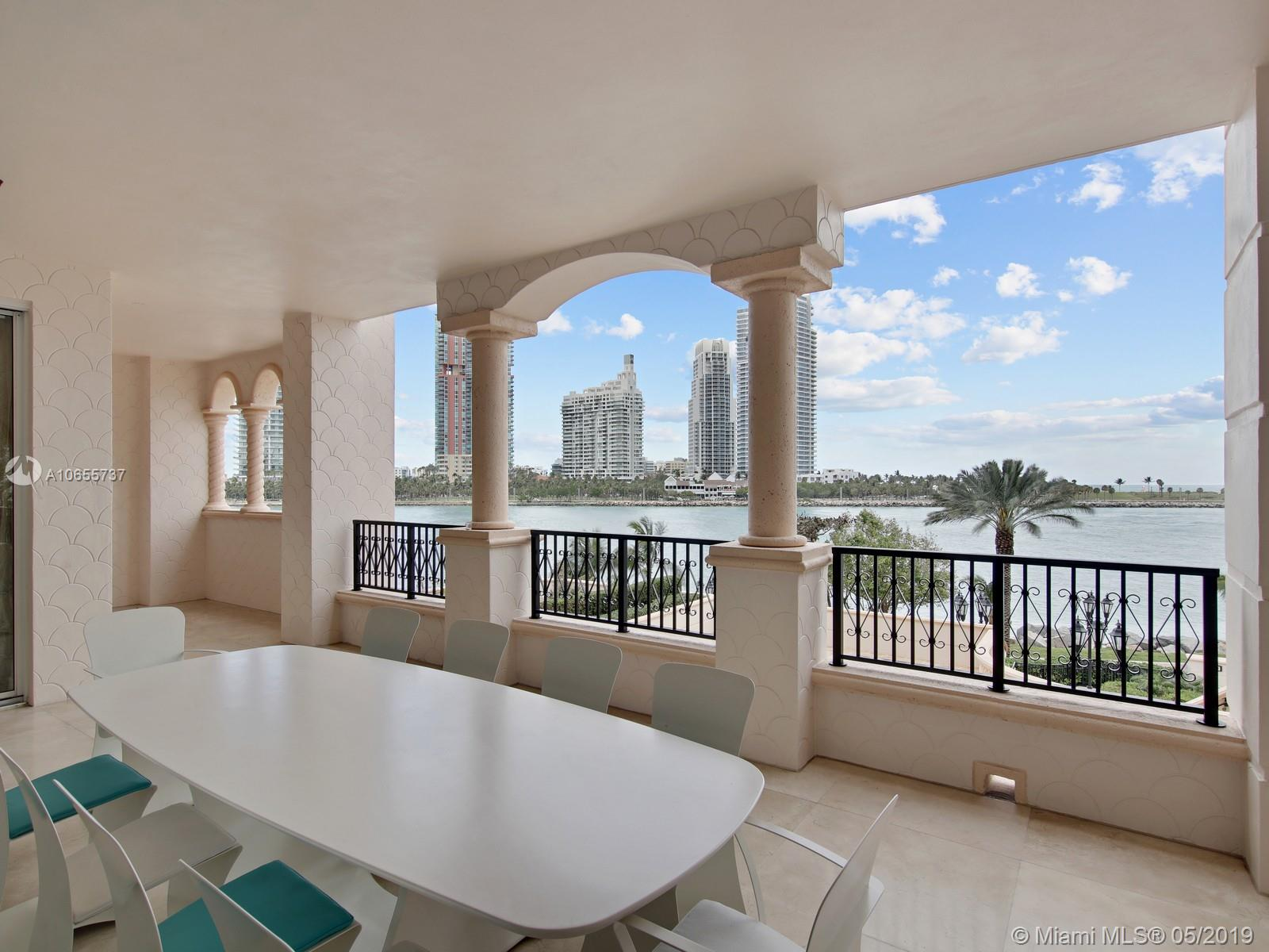 7122 Fisher Island Dr #7122 photo032