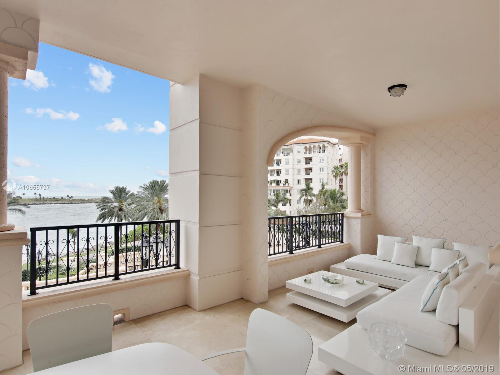 7122 Fisher Island Dr #7122 photo033