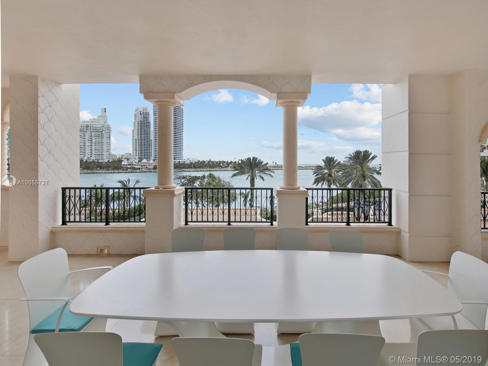 7122 Fisher Island Dr #7122 photo034