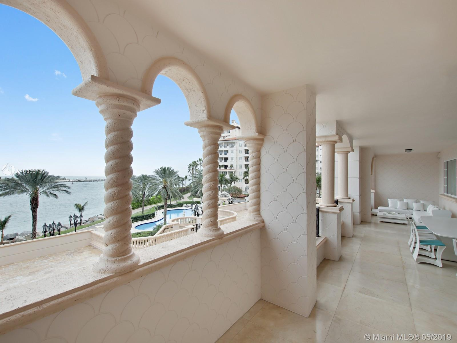 7122 Fisher Island Dr #7122 photo035
