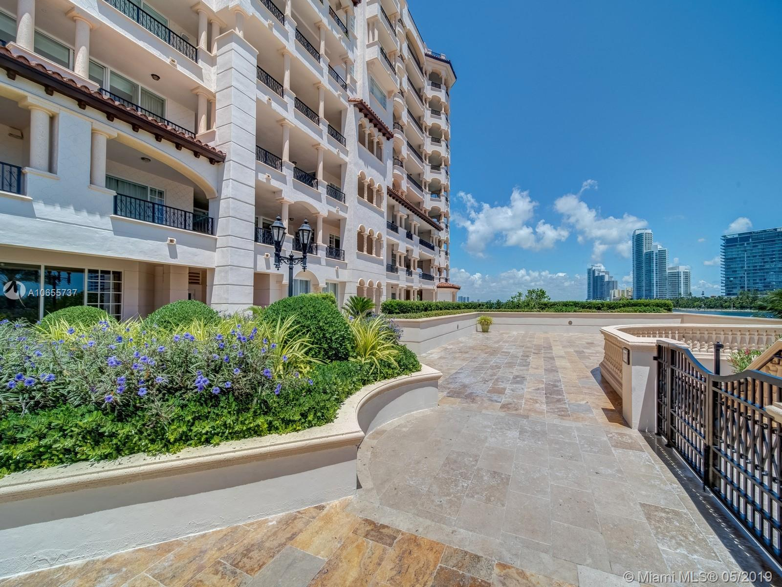 7122 Fisher Island Dr #7122 photo041
