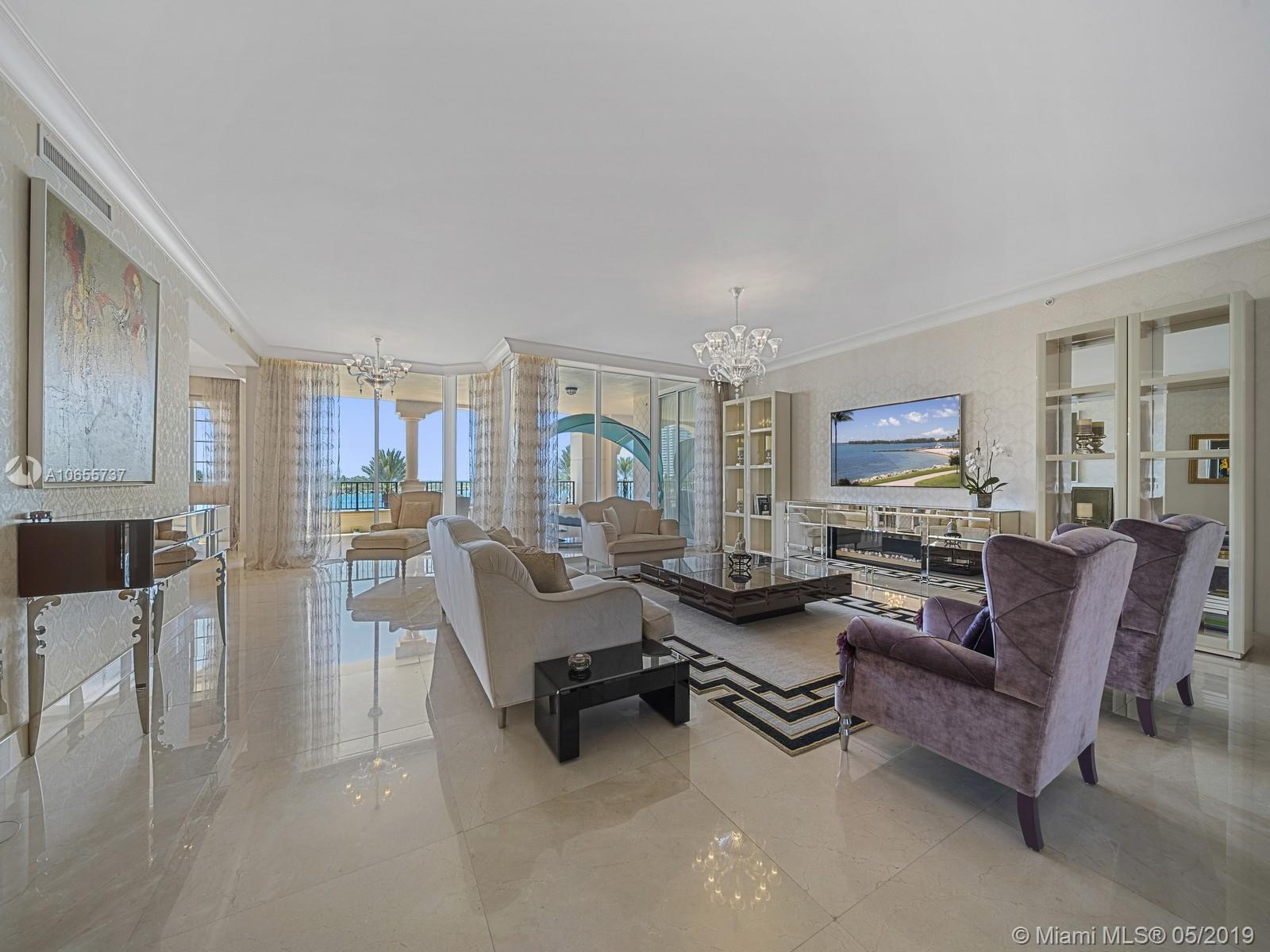 7122 Fisher Island Dr #7122 photo07