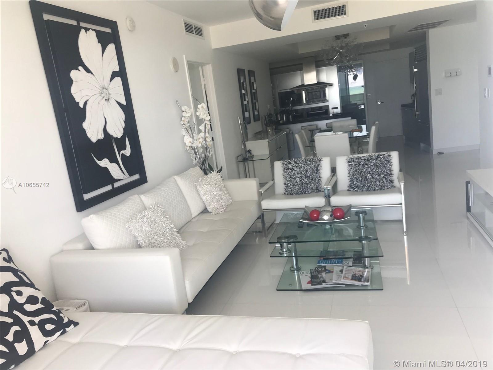Аренда квартиры по адресу 18201 Collins Ave, Sunny Isles Beach, FL 33160 в США