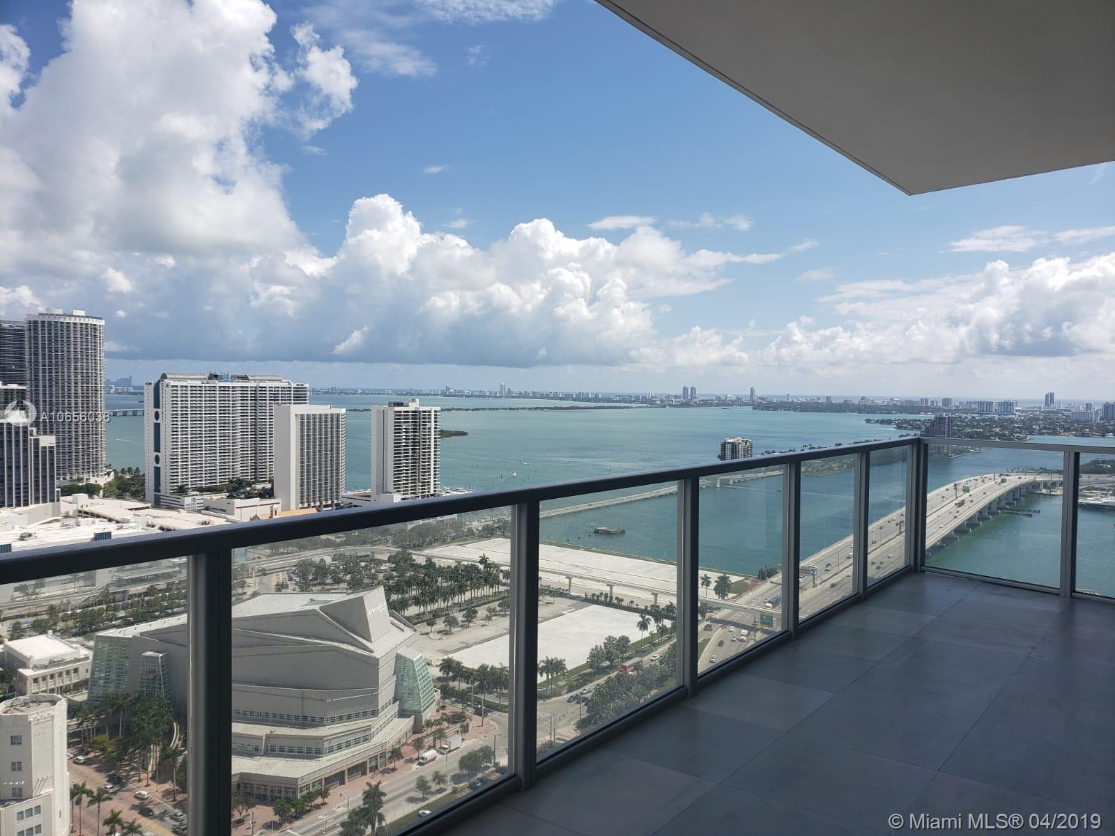 1100 Biscayne Blvd #3605 photo01
