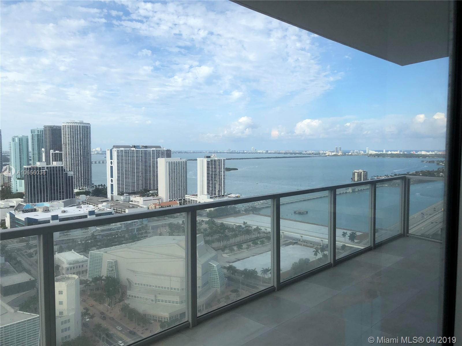 1100 Biscayne Blvd #3605 photo016