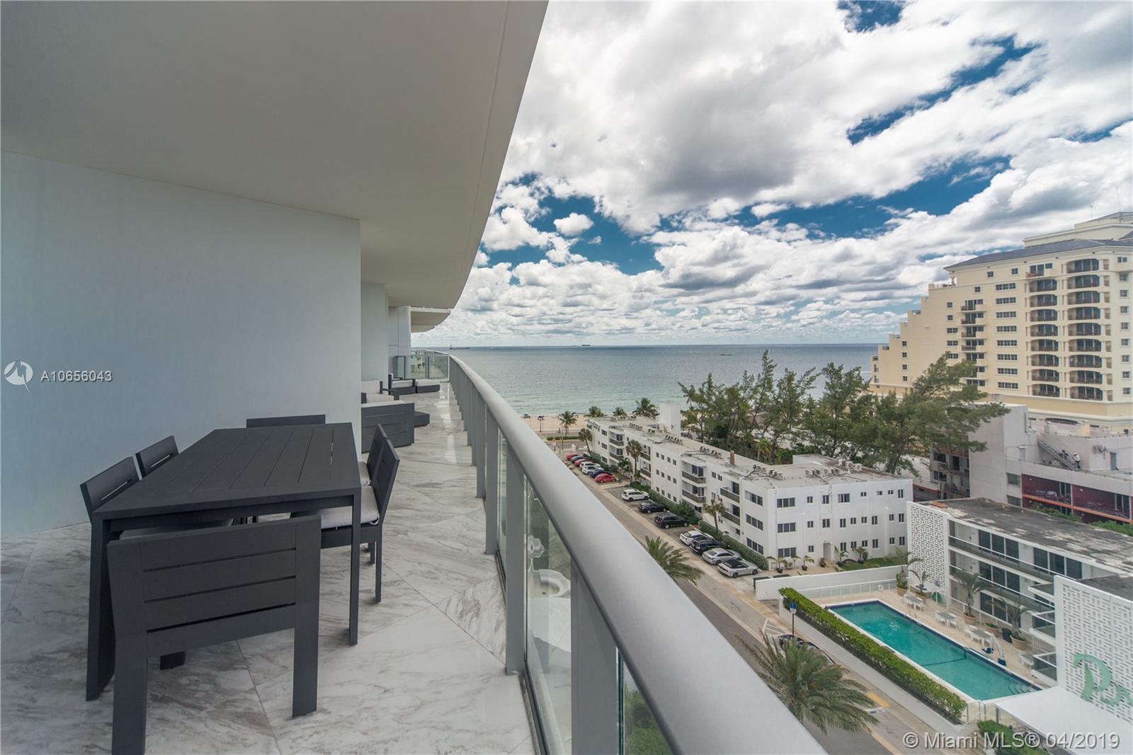 701 N Fort Lauderdale Blvd #805 photo053