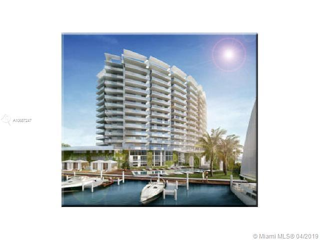 Eden House #1201 - 6700 Indian Creek Dr #1201, Miami Beach, FL 33141