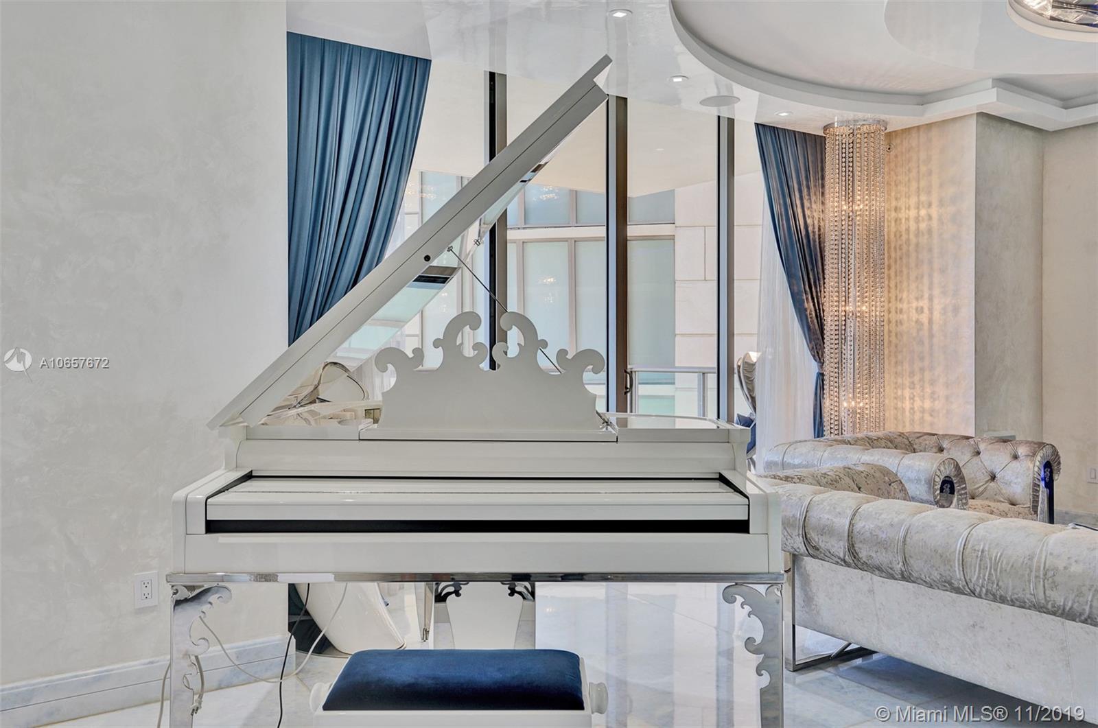 Аренда квартиры по адресу 9705 Collins Ave, Bal Harbour, FL 33154 в США