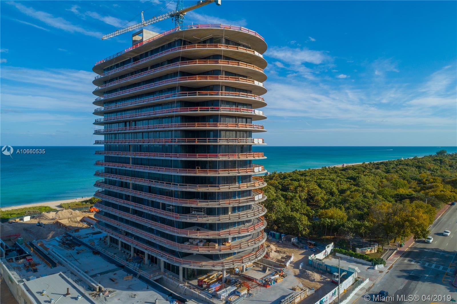 8701 Collins Avenue, 304 - Miami Beach, Florida