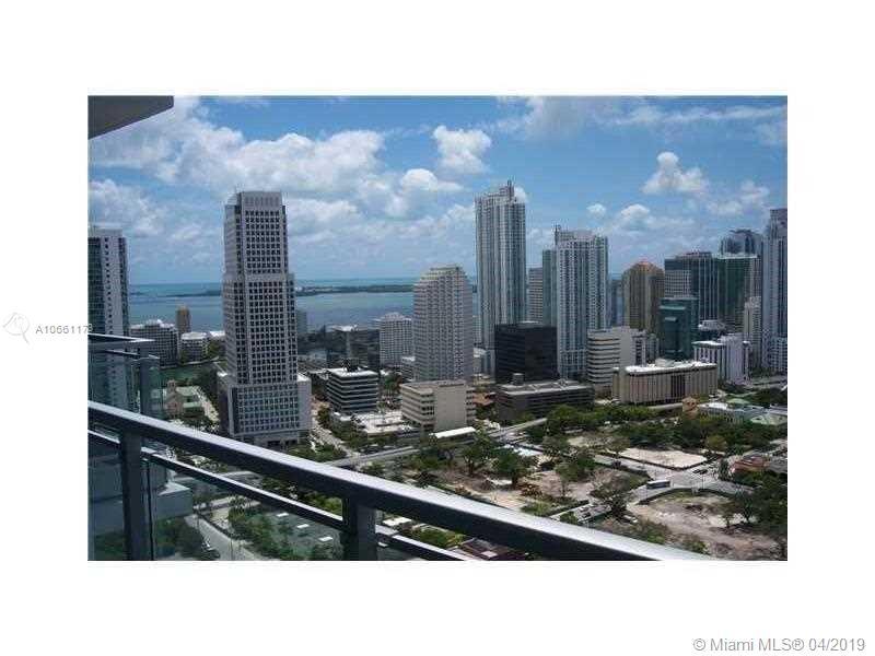 Mint #3705 - 92 SW 3rd St #3705, Miami, FL 33130