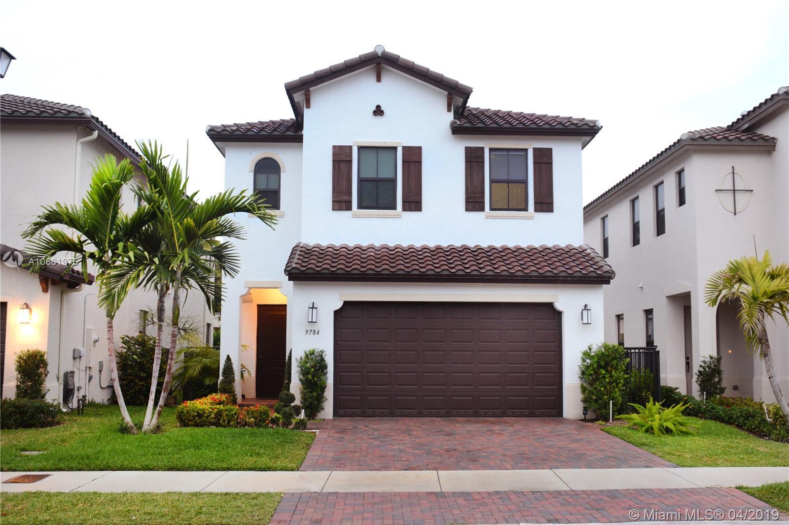 9784 W 34th Ct - Hialeah, Florida