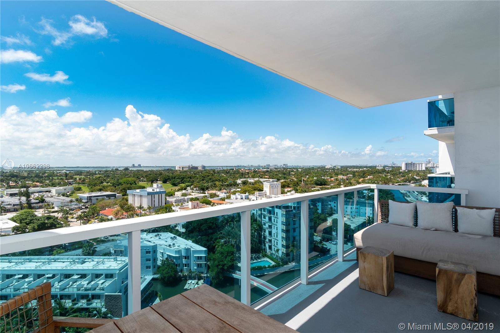 1 Hotel & Homes #1531 - 102 24th St #1531, Miami Beach, FL 33139