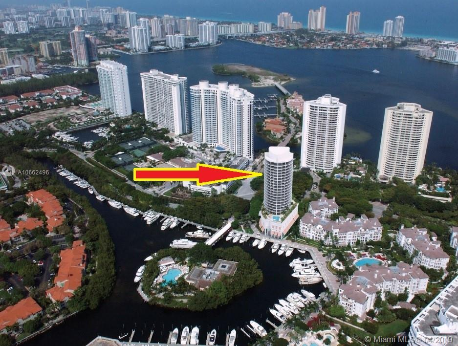 Bellini Williams Island #1403 - 4100 Island Blvd #1403, Aventura, FL 33160