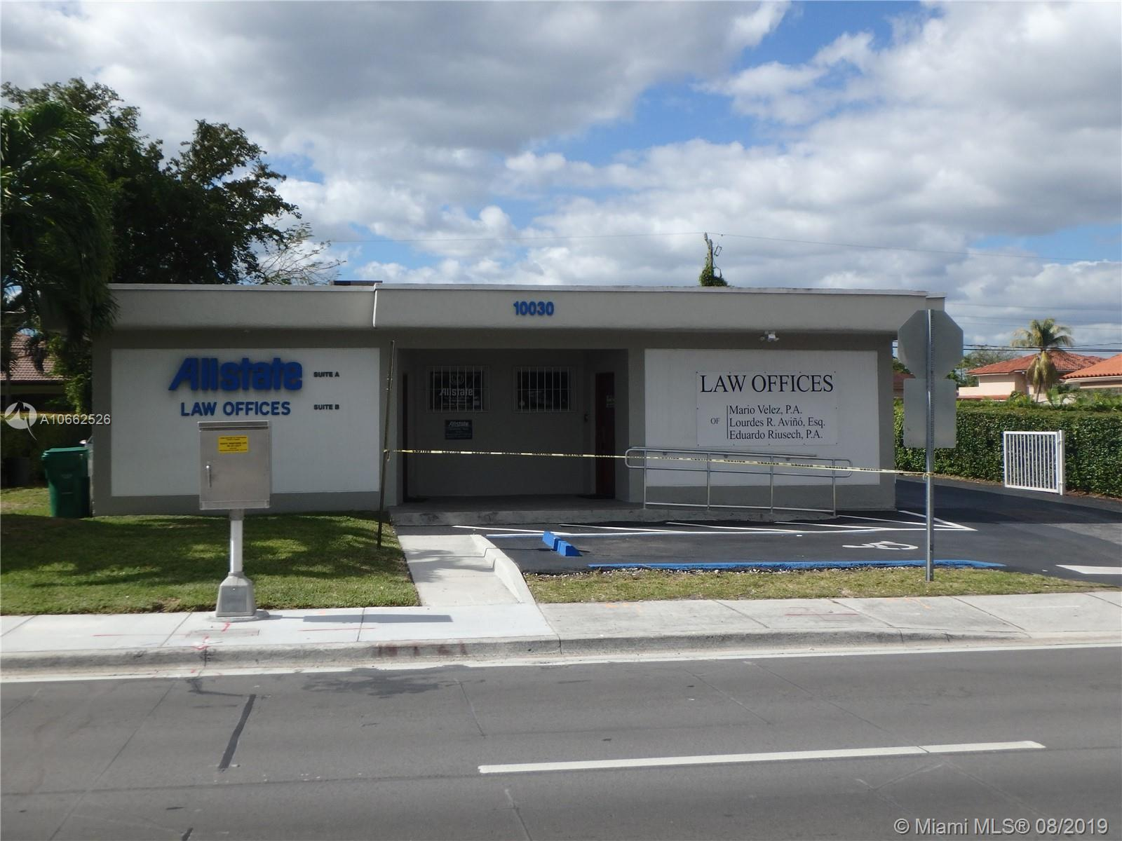 10030 SW 40th St, Miami, Florida 33165, ,Commercial Land,For Sale,10030 SW 40th St,A10662526