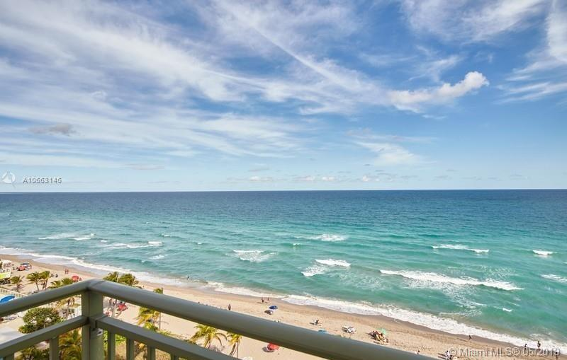 2080 Hallandale #912 - 2080 S Ocean Dr. #912, Hallandale Beach, FL 33009