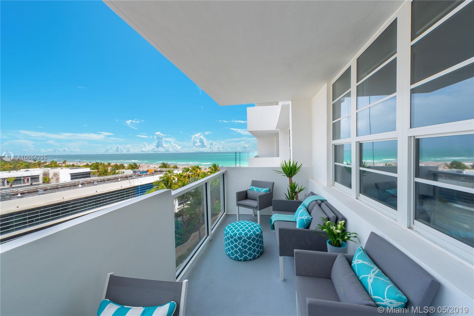 100 Lincoln Rd, 739/741 - Miami Beach, Florida