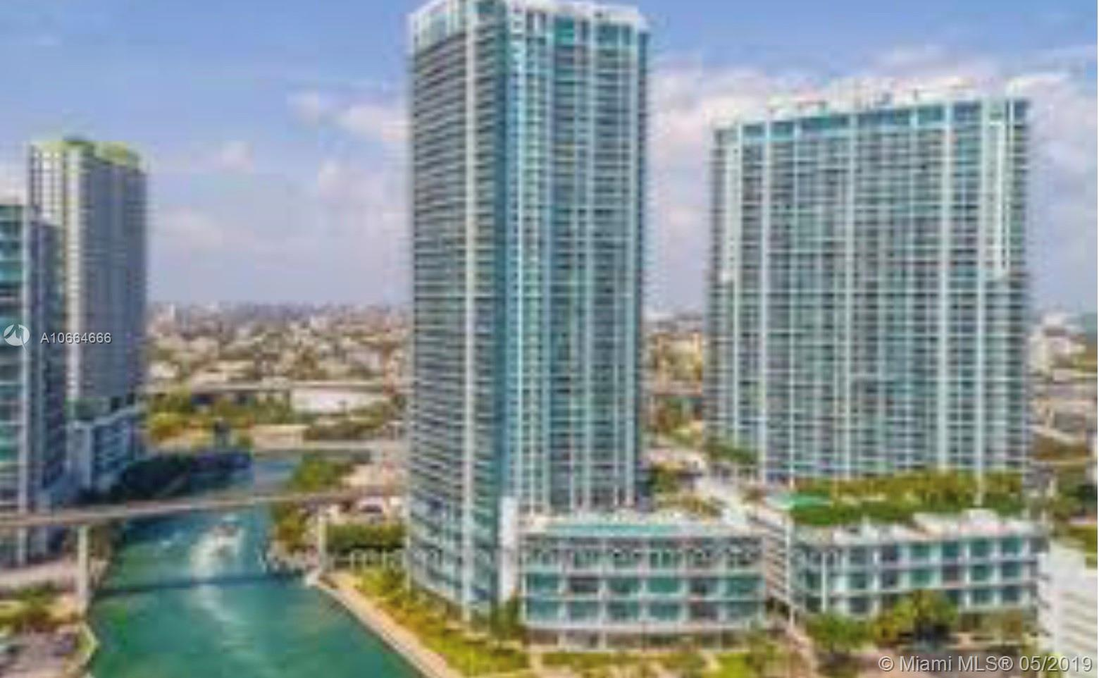 92 SW 3rd St # 2611, Miami, Florida 33130, 2 Bedrooms Bedrooms, ,2 BathroomsBathrooms,Residential,For Sale,92 SW 3rd St # 2611,A10664666