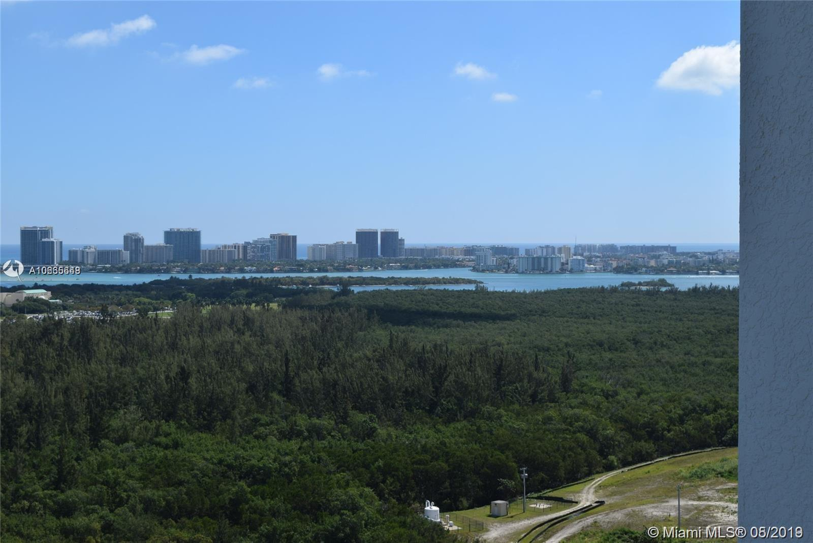 One Fifty One At Biscayne #2507 - 14951 Royal Oaks Ln #2507, North Miami, FL 33181