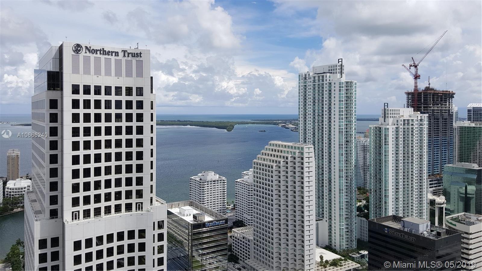 Reach Brickell City Centre #4009 - 68 SE 6 ST #4009, Miami, FL 33131