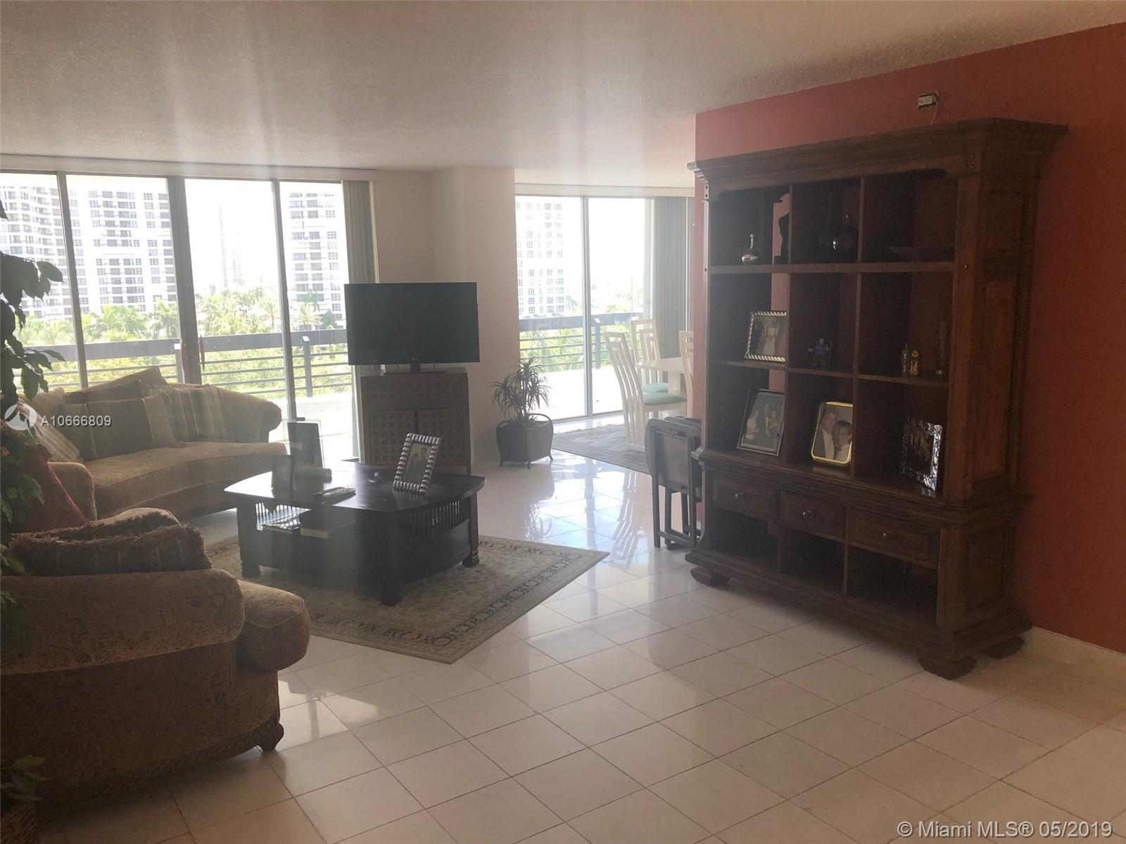 Mystic Pointe Tower 400 #808 - 3500 Mystic Pointe Dr #808, Aventura, FL 33180