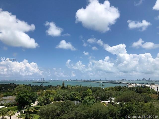 Baltus House #1001 - 4250 Biscayne Blvd #1001, Miami, FL 33137