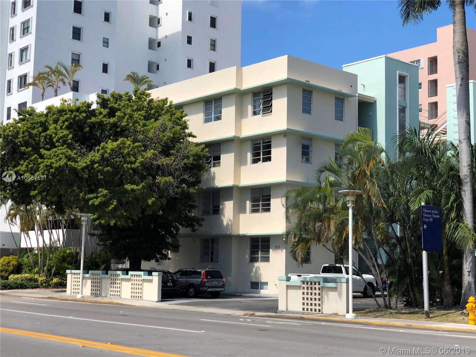 1751 Washington Ave # 4f, Miami, Florida 33139, 1 Bedroom Bedrooms, ,1 BathroomBathrooms,Residential,For Sale,1751 Washington Ave # 4f,A10667531