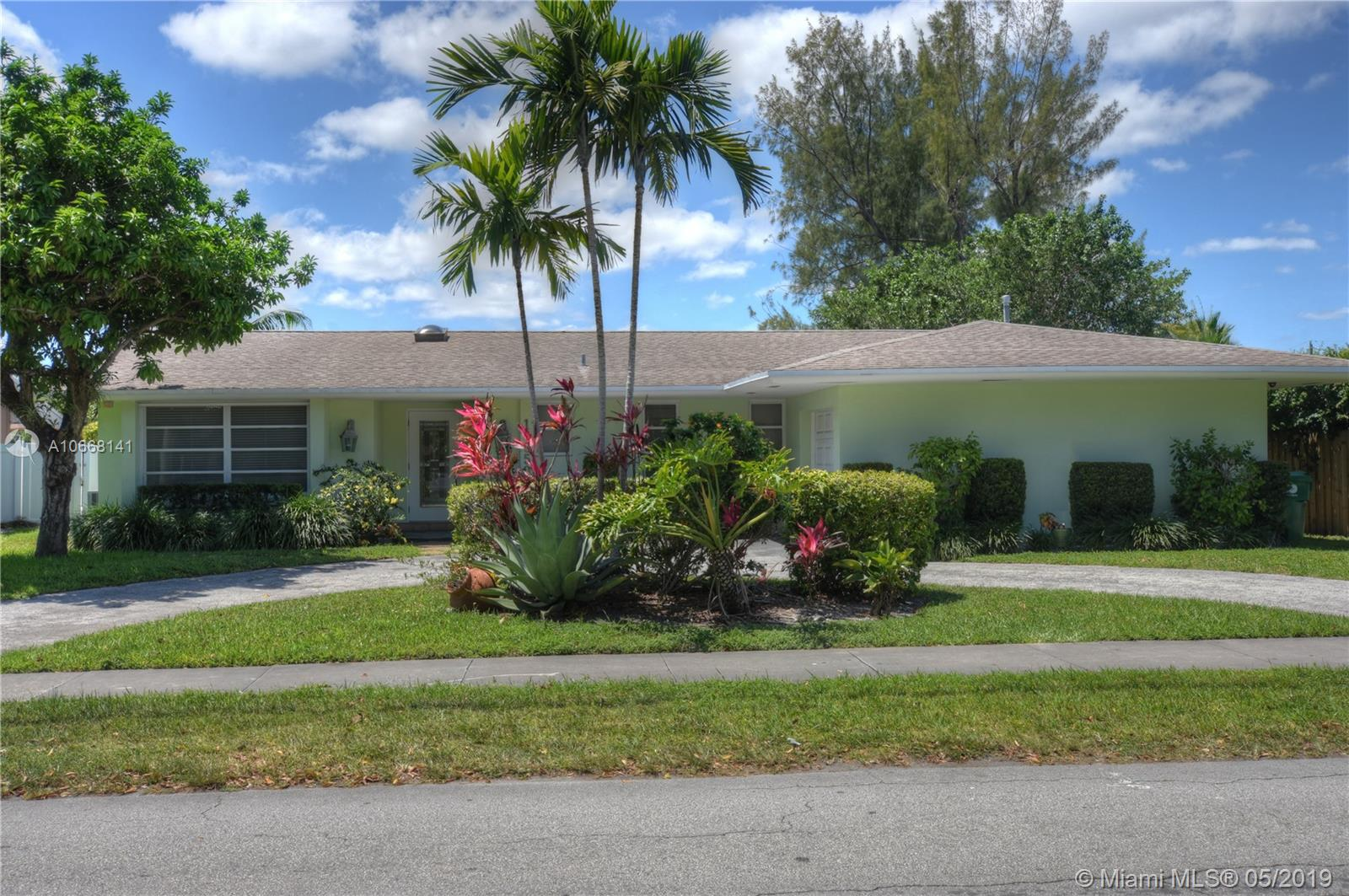 19950 NE 24th Ave - Miami, Florida