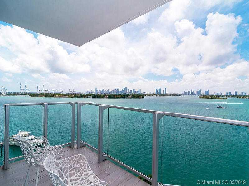 Mondrian South Beach #926 - 1100 WEST AV #926, Miami Beach, FL 33139