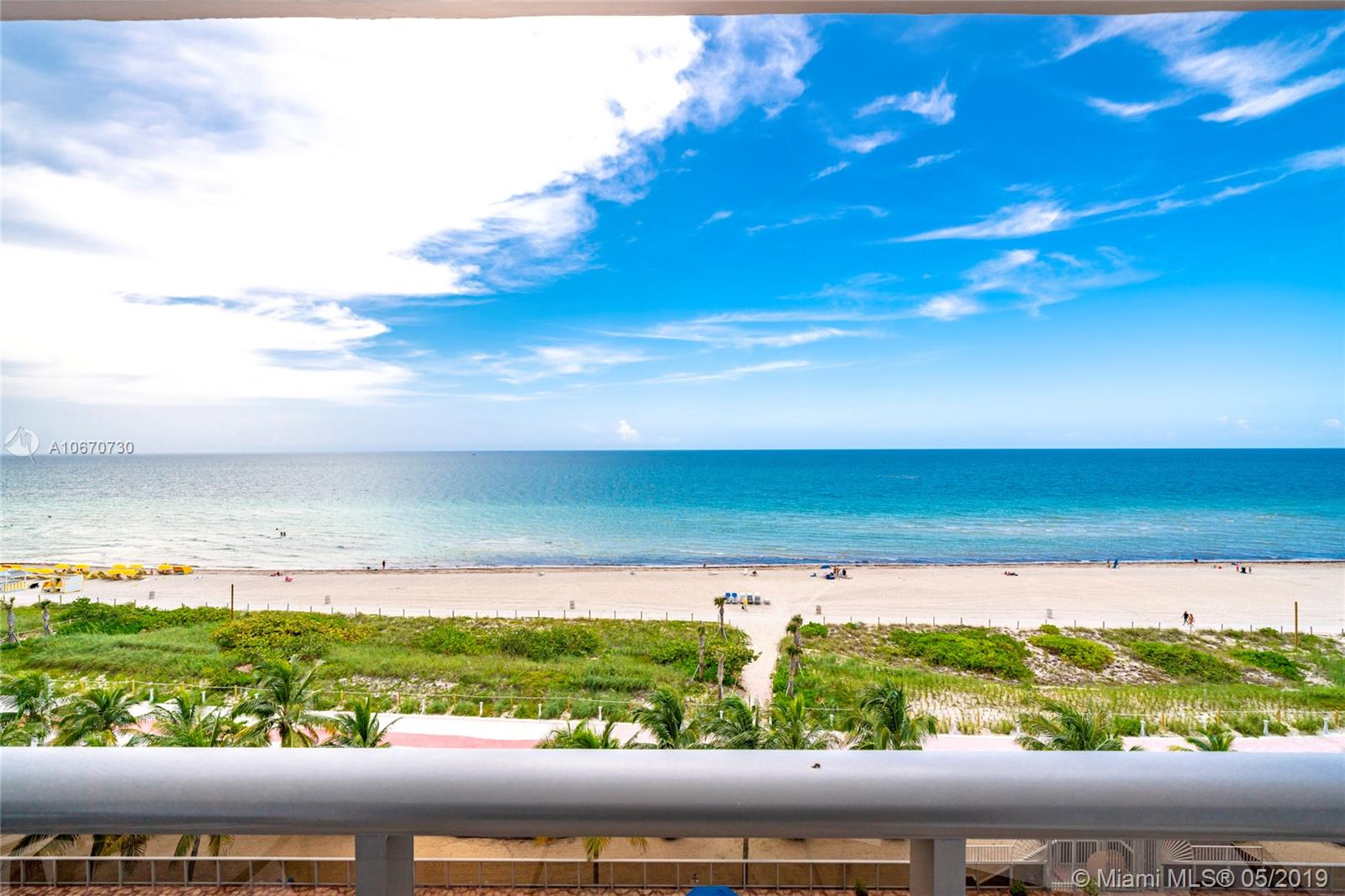 Maison Grande #817 - 6039 Collins Ave #817, Miami Beach, FL 33140
