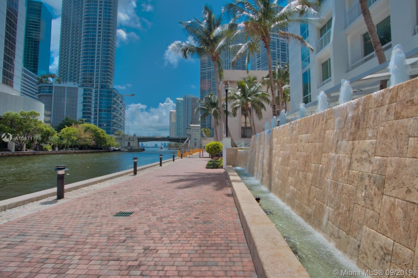 Brickell on the River #3418 photo38