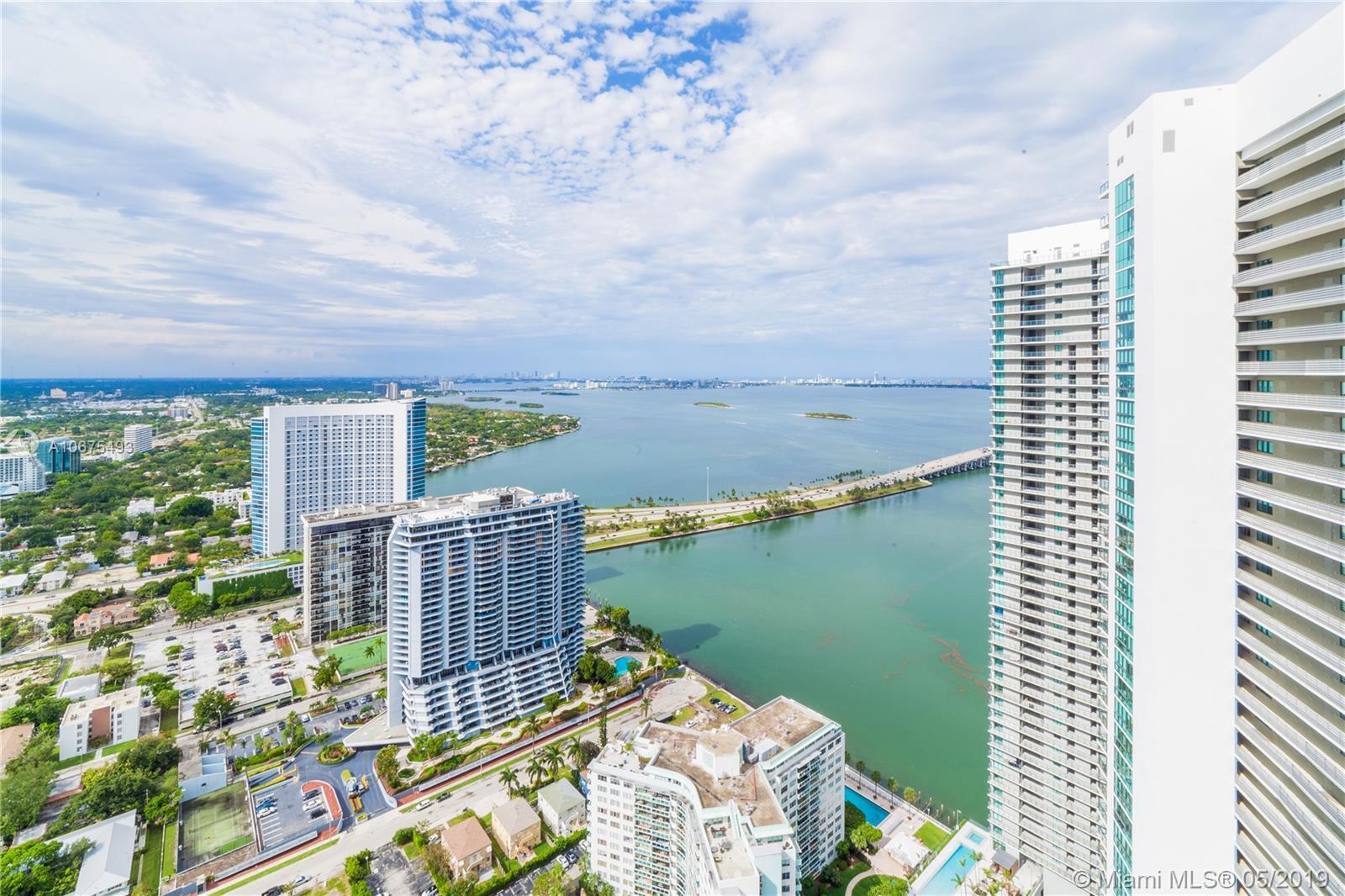 Paraiso Bayviews #4402 - 501 NE 31 #4402, Miami, FL 33137